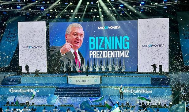 «80% — это подготовка к приходу Шавката Мирзиёева надолго»