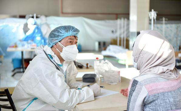 Новые китайские обвинения, кризис узбекской медицины и военные аналогии в Киргизии