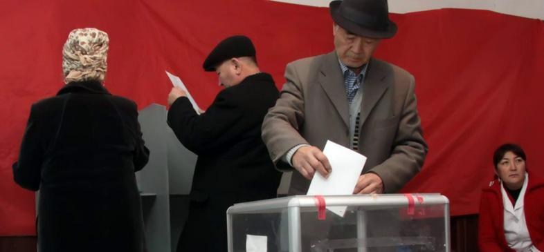 Пропишись и голосуй